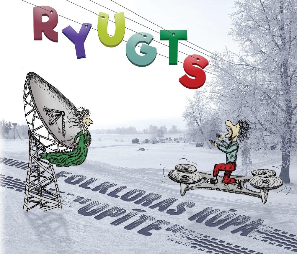 CD Ryugts
